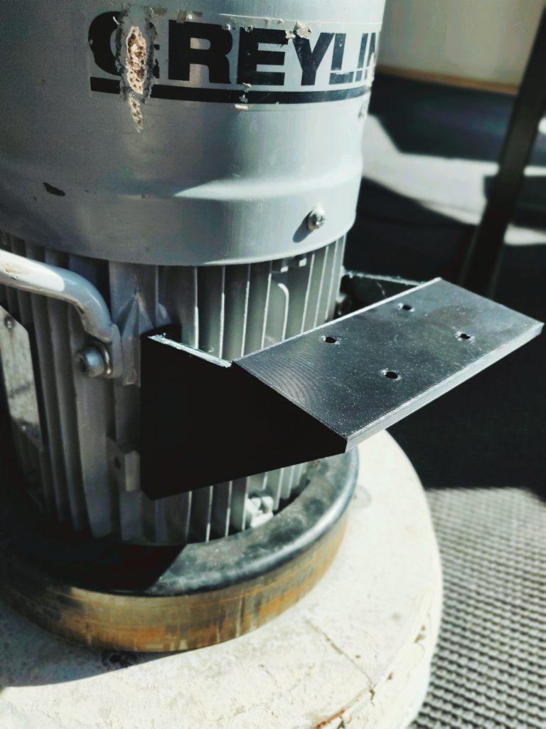 Robot integratorer - Integration - Byggeprocesser